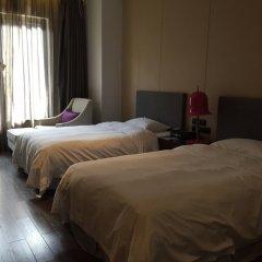 Отель Smart Hero Club Китай, Сямынь - отзывы, цены и фото номеров - забронировать отель Smart Hero Club онлайн фото 3