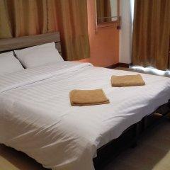 Oyo 129 Gems Park Hotel Бангкок комната для гостей фото 5
