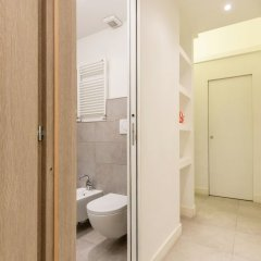 Апартаменты Navona Luxury Apartment ванная