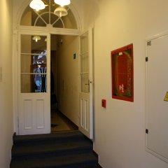 EA Hotel Mozart интерьер отеля