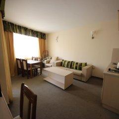 Отель Menada Avalon Солнечный берег комната для гостей фото 5
