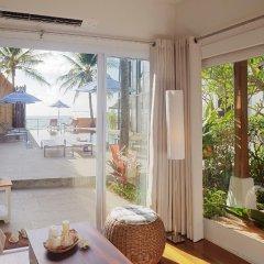 Отель Malibu Beach Resort Самуи комната для гостей фото 3