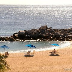 Отель Paradisus Los Cabos Сан-Хосе-дель-Кабо пляж фото 2