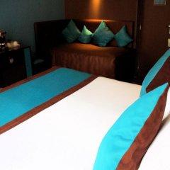Отель Best Western Nouvel Orleans Montparnasse 4* Стандартный номер фото 39