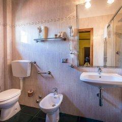 Hotel Delle Tele ванная фото 2