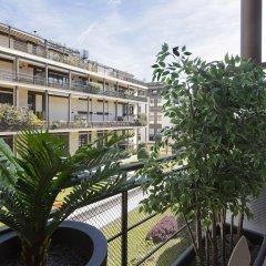 Отель Elegant Loft with balcony Италия, Милан - отзывы, цены и фото номеров - забронировать отель Elegant Loft with balcony онлайн фото 3