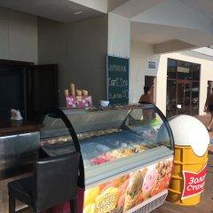 Отель Радужный Сочи питание фото 3