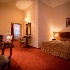 Grand Hotel Stamary Wellness & Spa комната для гостей