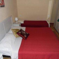 Отель Agora Hostel Италия, Помпеи - отзывы, цены и фото номеров - забронировать отель Agora Hostel онлайн комната для гостей фото 4