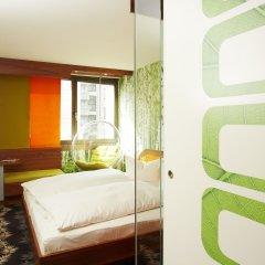 Отель Cocoon Stachus Германия, Мюнхен - 2 отзыва об отеле, цены и фото номеров - забронировать отель Cocoon Stachus онлайн комната для гостей