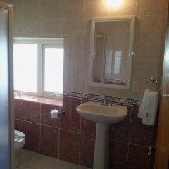 Hotel Alcazar ванная фото 2