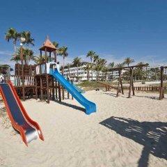 Hotel Playa Esperanza детские мероприятия фото 2