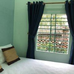 Отель An Bang Memory Bungalow Вьетнам, Хойан - отзывы, цены и фото номеров - забронировать отель An Bang Memory Bungalow онлайн комната для гостей фото 5