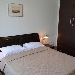 Гостиница Уланская 3* Стандартный номер с двуспальной кроватью фото 13