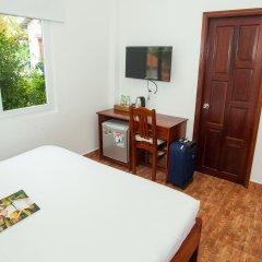 Отель Homestead Phu Quoc Resort удобства в номере