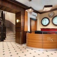 Отель Days Inn Nice Centre интерьер отеля
