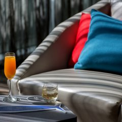 Отель Baraquda Pattaya - MGallery by Sofitel в номере