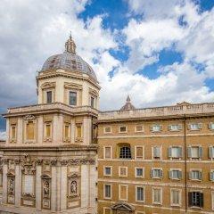 Отель Domus Liberius - Rome Town House Италия, Рим - 2 отзыва об отеле, цены и фото номеров - забронировать отель Domus Liberius - Rome Town House онлайн фото 3
