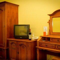 City Hotel Unio удобства в номере
