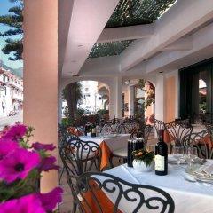 Hotel Santa Lucia Минори питание