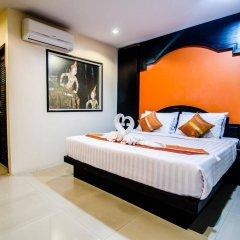 FunDee Boutique Hotel комната для гостей фото 3