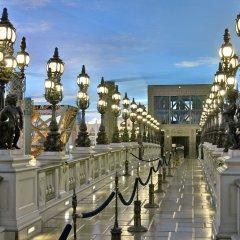 Отель Paris Las Vegas фото 12