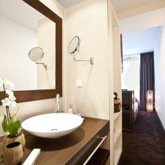Отель Goodman'S Living Берлин ванная фото 2