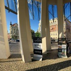 Dancing House Hotel Прага спортивное сооружение