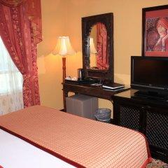 Отель Sea View Hotel ОАЭ, Дубай - отзывы, цены и фото номеров - забронировать отель Sea View Hotel онлайн удобства в номере фото 2