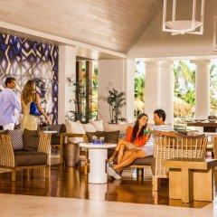 Отель Hyatt Zilara Rose Hall Adults Only Ямайка, Монтего-Бей - отзывы, цены и фото номеров - забронировать отель Hyatt Zilara Rose Hall Adults Only онлайн гостиничный бар