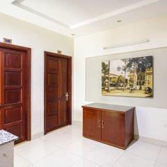 Апартаменты ND Luxury Apartment интерьер отеля фото 2