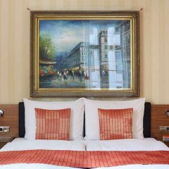 Отель Living Hotel an der Oper Австрия, Вена - 1 отзыв об отеле, цены и фото номеров - забронировать отель Living Hotel an der Oper онлайн комната для гостей