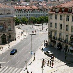 Lisbon Destination Hostel Лиссабон фото 14