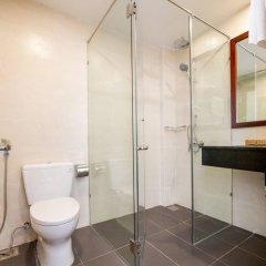 Backhome Hotel - Hostel ванная фото 2