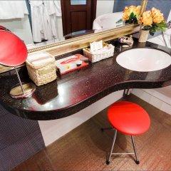 Гостиница Русь в Тольятти 5 отзывов об отеле, цены и фото номеров - забронировать гостиницу Русь онлайн удобства в номере фото 2