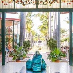 Отель Be Live Experience Turquesa All Inclusive