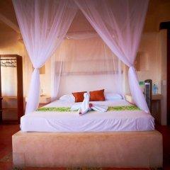Отель Posada del Sol Tulum комната для гостей фото 5