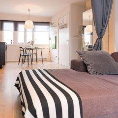 Отель Nieuwezijds Apartments Нидерланды, Амстердам - отзывы, цены и фото номеров - забронировать отель Nieuwezijds Apartments онлайн комната для гостей фото 5