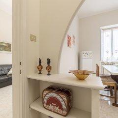 Апартаменты Patricia's Termini Apartment комната для гостей фото 5