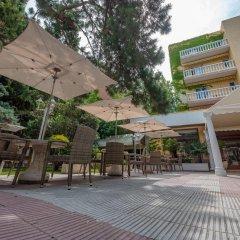 Отель Hostal Gallet Испания, Курорт Росес - отзывы, цены и фото номеров - забронировать отель Hostal Gallet онлайн фото 3