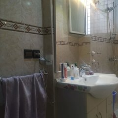 Отель 2 Rooms City New Fes Марокко, Фес - отзывы, цены и фото номеров - забронировать отель 2 Rooms City New Fes онлайн ванная