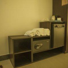 Отель Eve Caurica Мальдивы, Мале - отзывы, цены и фото номеров - забронировать отель Eve Caurica онлайн сейф в номере