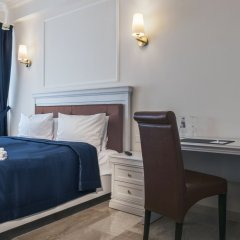 Grand Hotel Palladium Munich Мюнхен удобства в номере