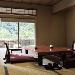 Отель Aizu Ashinomaki Onsen Hanare Япония, Айдзувакамацу - отзывы, цены и фото номеров - забронировать отель Aizu Ashinomaki Onsen Hanare онлайн фото 10