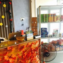 Отель iHome Nha Trang Вьетнам, Нячанг - 1 отзыв об отеле, цены и фото номеров - забронировать отель iHome Nha Trang онлайн спа