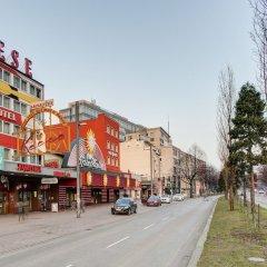 Отель Centro Hotel Keese Германия, Гамбург - 2 отзыва об отеле, цены и фото номеров - забронировать отель Centro Hotel Keese онлайн фото 2