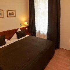 Отель ANDEL Прага комната для гостей фото 12