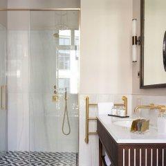 Отель Les Jardins du Faubourg ванная фото 2