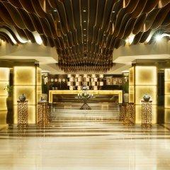 Отель Gulf Court Business Bay интерьер отеля фото 2