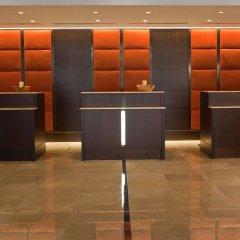 Отель Crystal City Marriott at Reagan National Airport сауна
